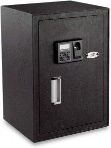 Viking Security Safe Large Biometric Gun Safe