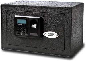 Viking Security Safe Mini Biometric Gun Safe