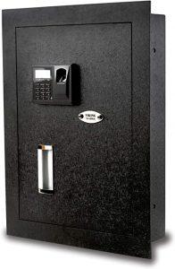 Viking Security Safe VS-52BLX Biometric Fingerprint Hidden Safe