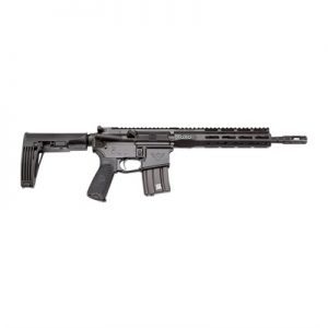 Wilson Combat Q-Comp Muzzle Combat Pistol