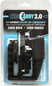 Zero Carry Ultimate Gun Holster