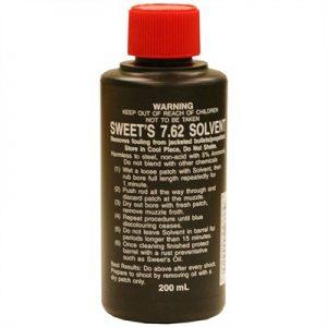 OK WEBER, INC. - SWEET'S 7.62 BORE CLEANER