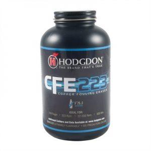 HODGDON POWDER CO., INC. - CFE223 Best Powders For 223