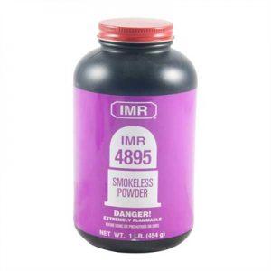 IMR 4895 POWDERS